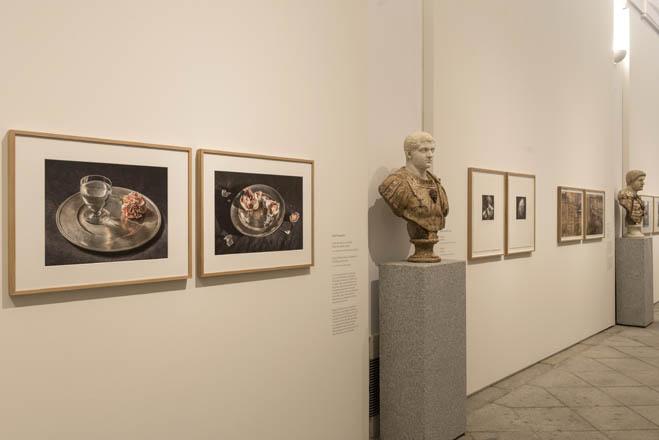 """Imagen de la exposición """"Doce fotógrafos en el Museo del Prado"""". Foto © Museo Nacional del Prado"""