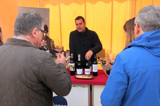 Lleida celebra la décima edición de la Festa del Vi