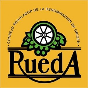 Logo DO Rueda