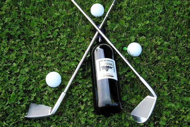 Desconecta con Golf y Spa en la Rioja Alavesa