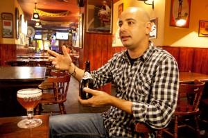 Damián de Rito, Cervecería Gordon