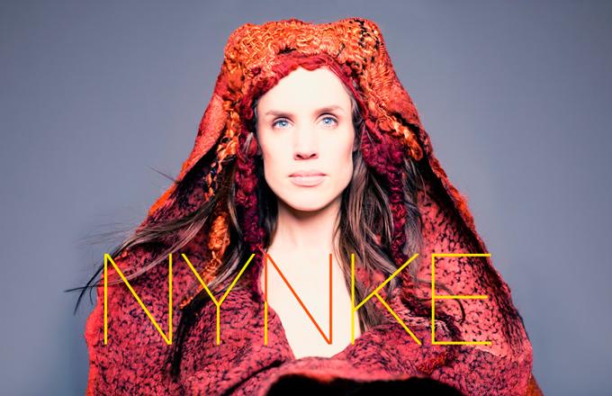 Nynke Laverman estremece con sentimiento flamenco