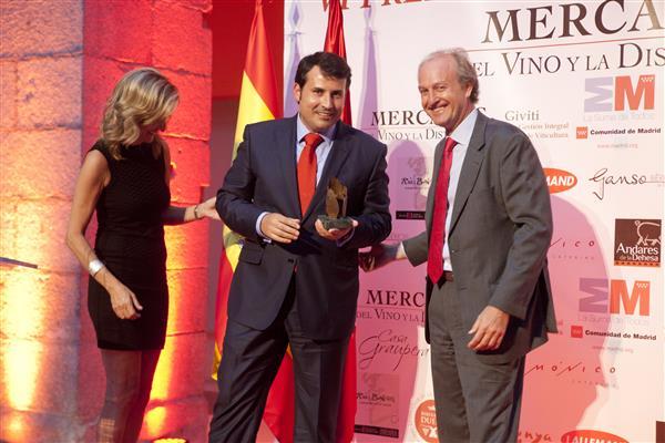 Bodegas Murviedro, Premio Nacional a la Mejor Gestión en I+D+i