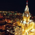 Montevideo-vista-nocturna