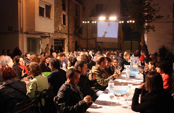 Diez bodegas de Castellón en el Encuentro Internacional de Vino de Benlloch junto a vinos franceses del Llanguedoc-Roselló