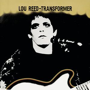 Lou Reed - Transformer (1)