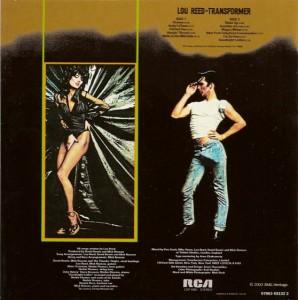 Lou Reed - Transformer (2)