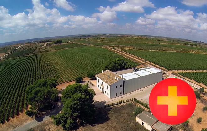 Hispano Suizas, premio a la Mejor bodega del Año de la guía WineUp 2018
