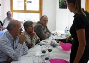 Encuentro Internancional del Vino de Benlloch (4)