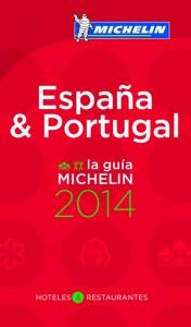 GUIA-MICHELIN-ESPANA-PORTUGAL-2014-portada