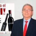 José Vicente Guillem, premiado 'Digne del Ví'