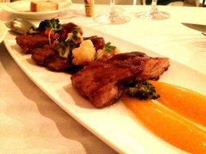 Restaurante-Mar-d-Avellanes---Costillas-con-mango
