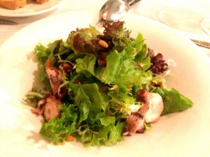 Restaurante-Mar-d-Avellanes---Ensalada-de-pulpo