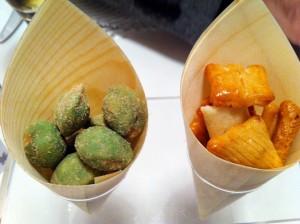 Snacks Restaurante El Poblet