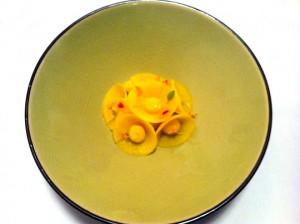 Chutney de mango (2012)