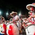 Carnaval Uruguay