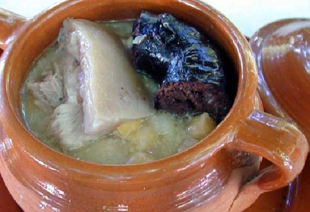 Olla de San Antón, homenaje al sabor tradicional en el Hotel Granada Center