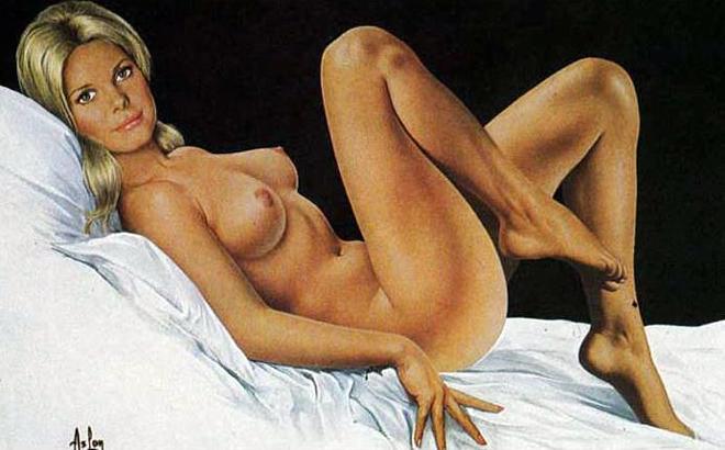 Muere Aslan, el padre francés del dibujo y la escultura del desnudo femenino