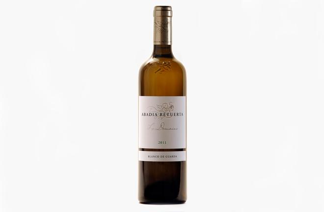 El primer blanco de Abadía Retuerta recibe el 'Premio Verema 2013 al Mejor Vino Blanco Español del Año'