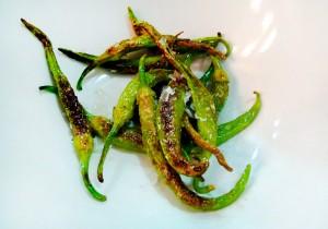Pichorradicas-Casa-Ignacio-Tudela-guindillas-fritas