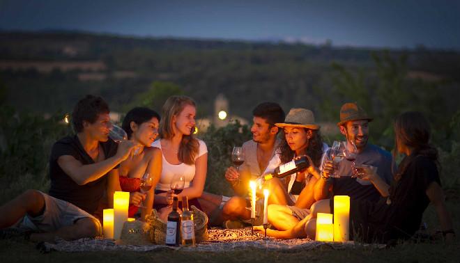 La Costa Brava da la bienvenida a la primavera con 'Vívid', el Festival del Vino del Empordà