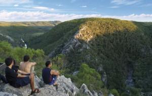 Quebrada de los Cuervos, Aguaclara, Uruguay. StylusViajes.com