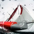 entrenando Dongfeng Race Team Xaume Olleros / PSI / Volvo Ocean Race