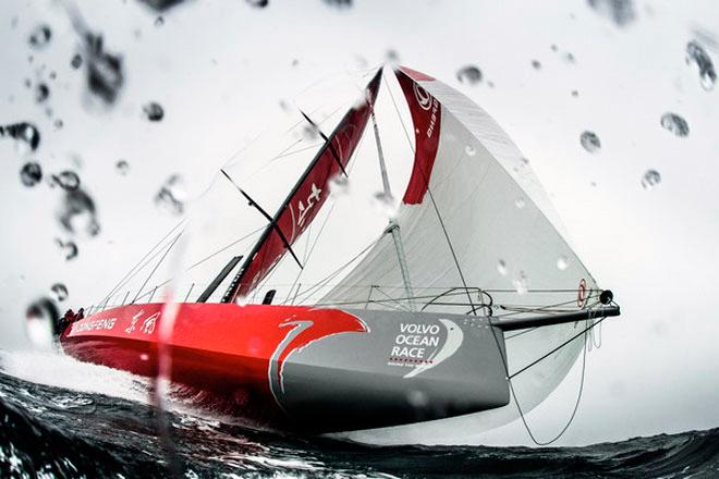 Sólo faltan seis meses para la salida de la Volvo Ocean Race desde Alicante