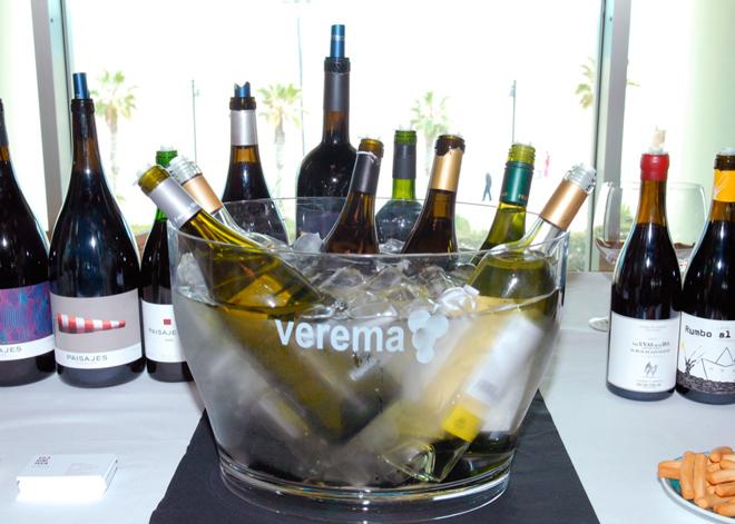 Experiencia Verema València, 18 años de vinos para winelovers