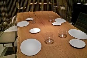 Tres ofertas gastronómicas, un proyecto. Ricard Camarena se consolida