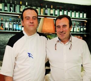 Restaurante Daluán, Morella