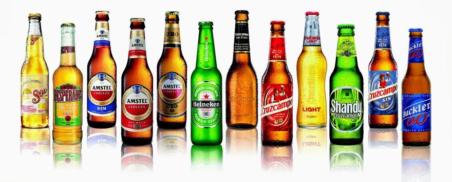 Heineken en España