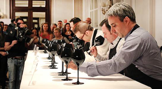 El segundo clasificado ha sido Álex Pitarch del restaurante Plaerdemavida (Valencia)