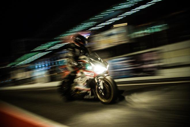 El equipo Hallmotos02 Endurance gana en el Circuit de Barcelona-Catalunya