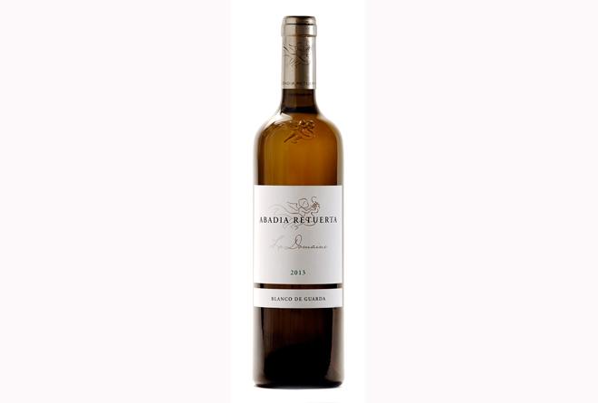 Abadía Retuerta presenta LeDomaine 2013, la tercera añada del primer vino blanco de la bodega de Sardón de Duero