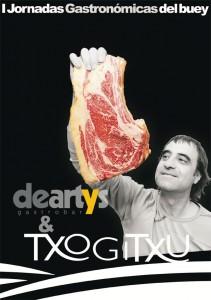 DEARTYS-Txogitxu