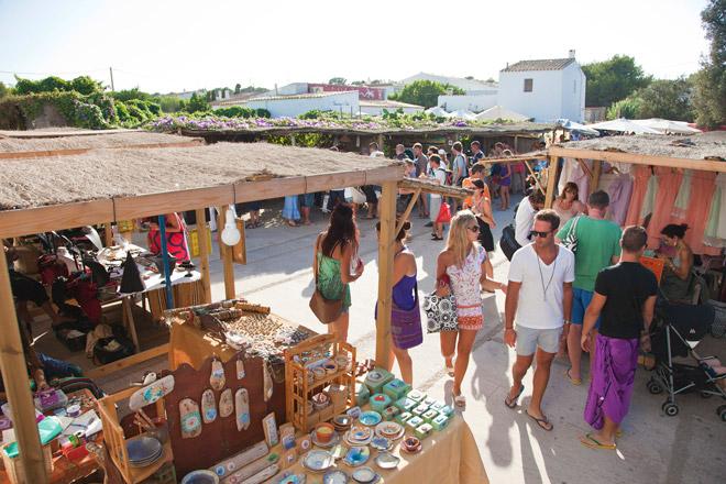 Las 10 mejores experiencias para disfrutar de Formentera este verano