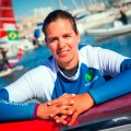 Marina Alabau Subcampeona de Europa de RSX