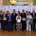 Premios Nacionales de Gastronomía 2013
