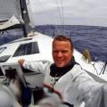 Los Premios Nacionales de Vela Terras Gauda distinguirán a Alex Pella como mejor navegante oceánico del 2013