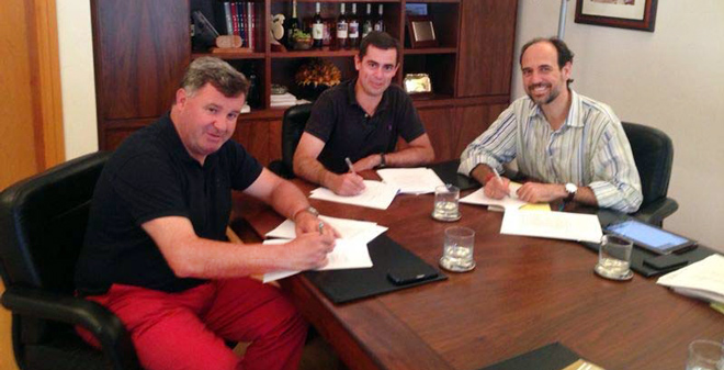 El Plan de Promoción Ribera-Rueda en Estados Unidos será dirigido por Felipe González Gordon