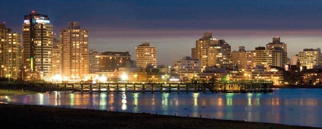 Uruguay muestra sus atractivos turísticos en cuatro guías ebook. GlobalStylus.com