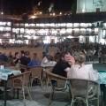 Chinchón ofrece las mejores terrazas a un paso de Madrid, www.globalstylus.com, www.stylusviajes.com,