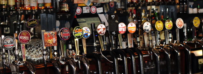 Descubrir Irlanda a través de sus cervezas artesanales. GlobalStylus.com