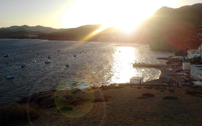 Cabo de Gata: el fin del mundo en la mar