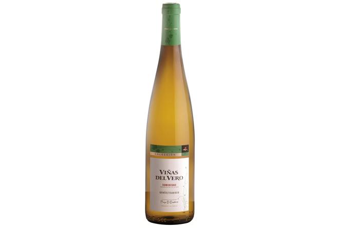 Suiza premia con Medalla de Oro al Viñas del Vero Gewürztraminer. StylusVinum. GlobalStylus.com