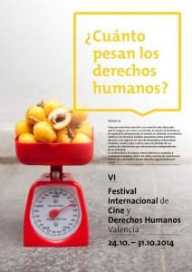 La VI edición del Festival Internacional de Cine y Derechos Humanos De Valencia trata de sensibilizar a través de los documentales, la música y la educación. www.globalstylus