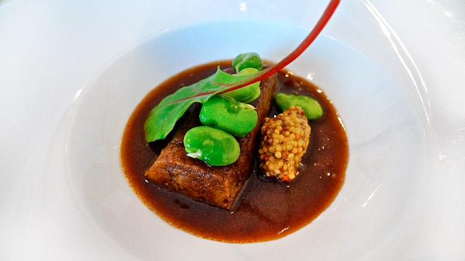 Joël Aticcook, experiencia gastronómica en Dénia, www.stylusgastro.com www.globalstylus.com