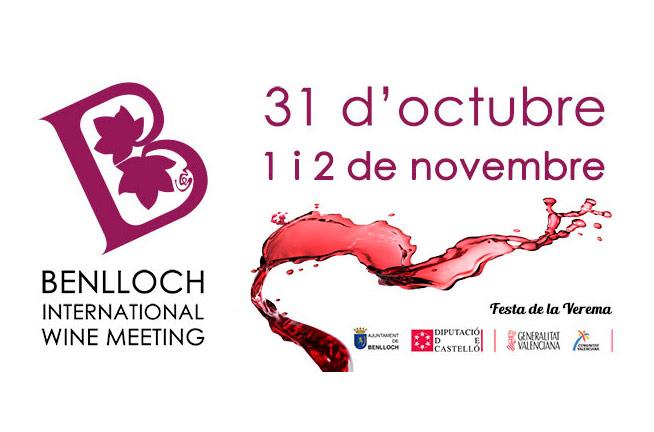 Los vinos franceses protagonizarán la segunda edición del 'Benlloch International Wine Meeting'