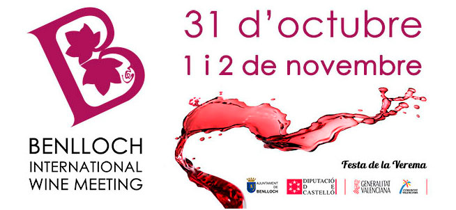 Entrevista con Michel Poudou para el Benlloch International Wine Meeting